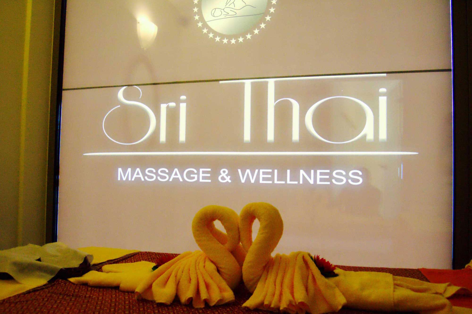 Superb ... Click To Enlarge Image 8 Sri Thai Massage ...