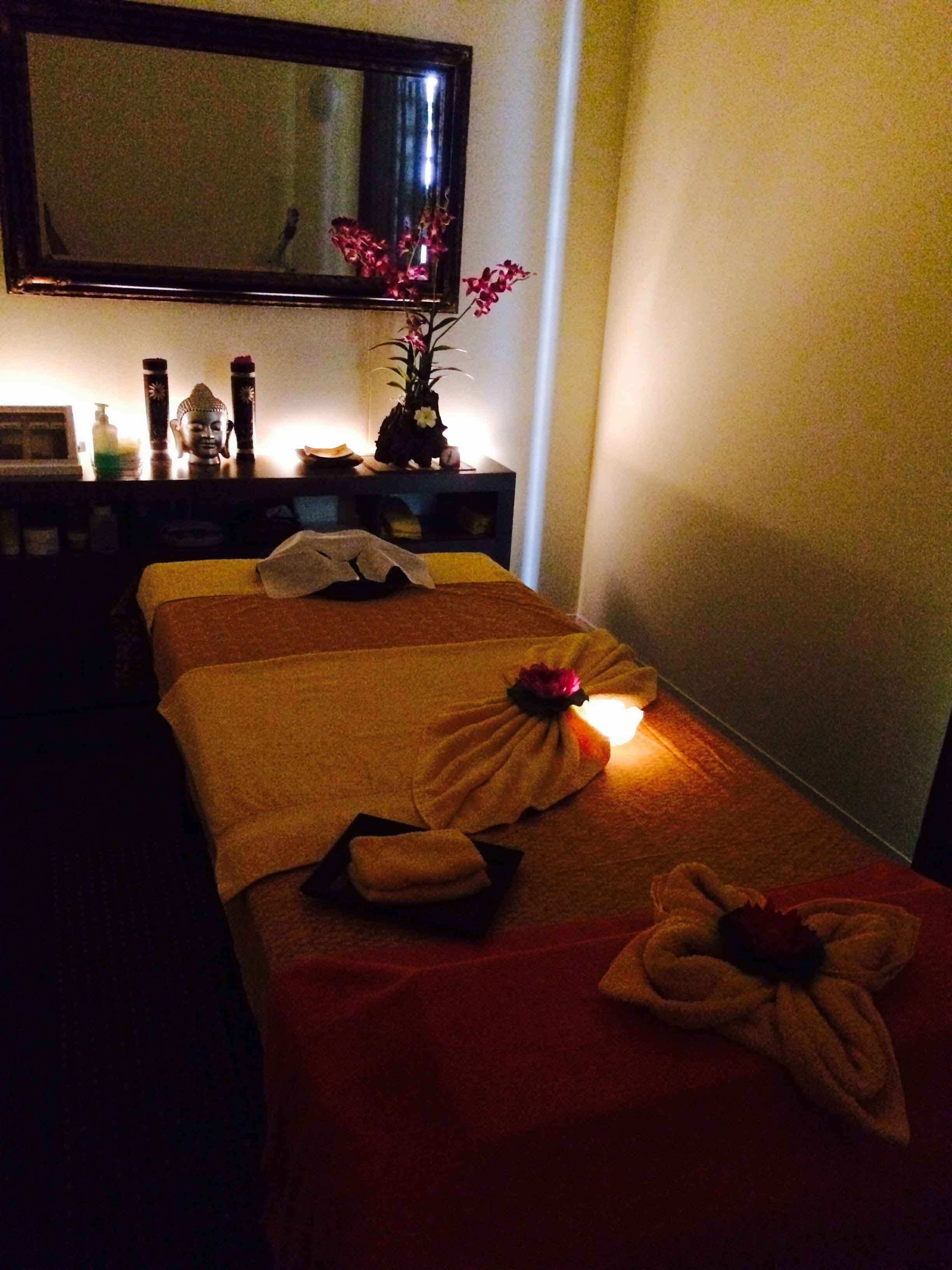 Sri Thai Massage & Wellness   Galerie
